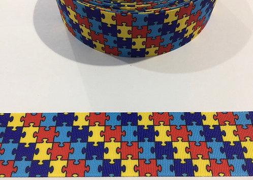 Autism Awareness Martingale