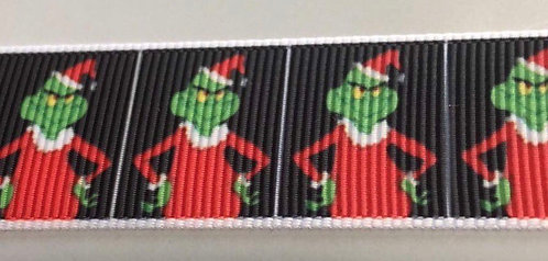 Grinch martingale