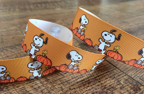 Great pumpkin martingale