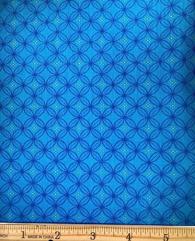 Geometric Martingale