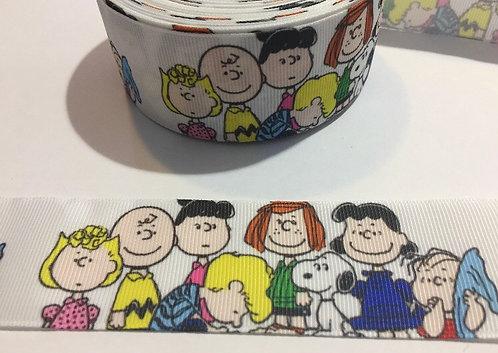 Peanuts Gang Martingale