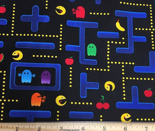 Pac-Man martingale