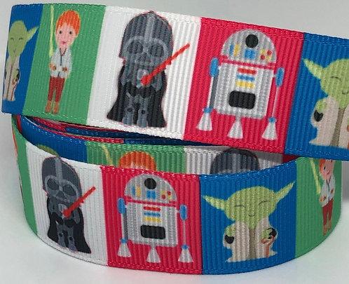 Star Wars collar