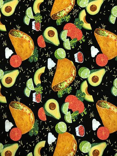 Taco martingale