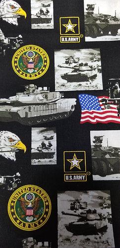 U.S Army Martingale
