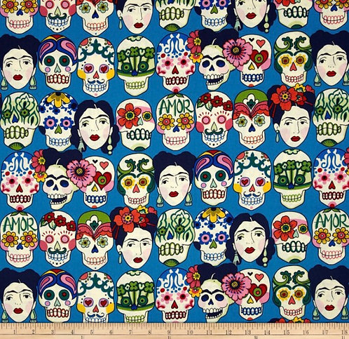 Day of the dead martingale