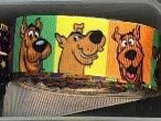 Scooby collar