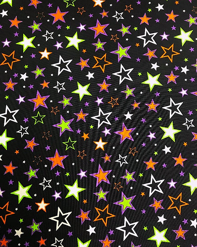 Glow in the dark stars martingale
