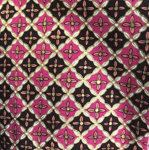 Pink and brown martingale