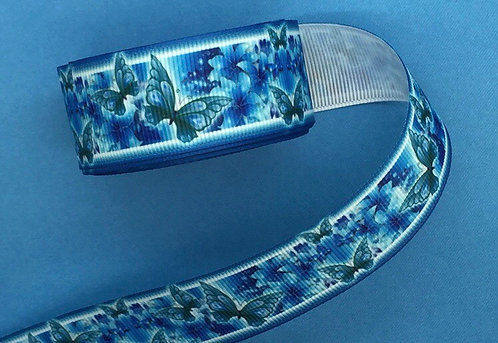 Blue butterfly martingale