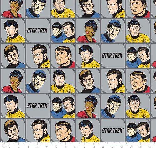 Star Trek Martingale