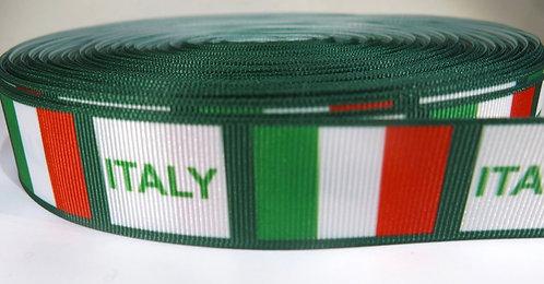 Italy leash