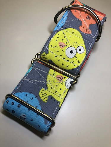 "1.5"" puffer martingale"