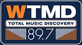 WTMD 897FM Logo.png
