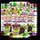 Thumbnail: Kit 20 Cartuchos DipnLik de 03 unidades cada Sabor Uva. Total 60 unids.