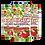 Thumbnail: Kit 20 Cartuchos DipnLik de 03 unidades cada Sabor Morango. Total 60 unids.