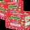 Thumbnail: Kit 02 Displays DipnLik de 25 unidades cada Sabor Morango. Total 50 unids.