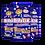 Thumbnail: Kit 20 Cartuchos DipnLik de 03 unidades cada Sabor Tutti Frutti. Total 60 unids.