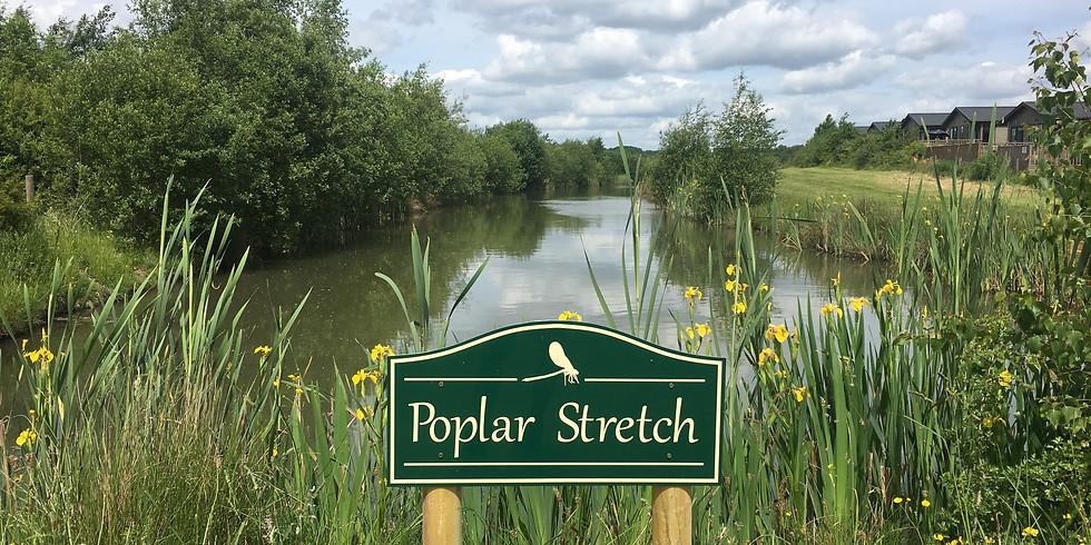 Coopers Arms - Poplar Stretch (Club Match)