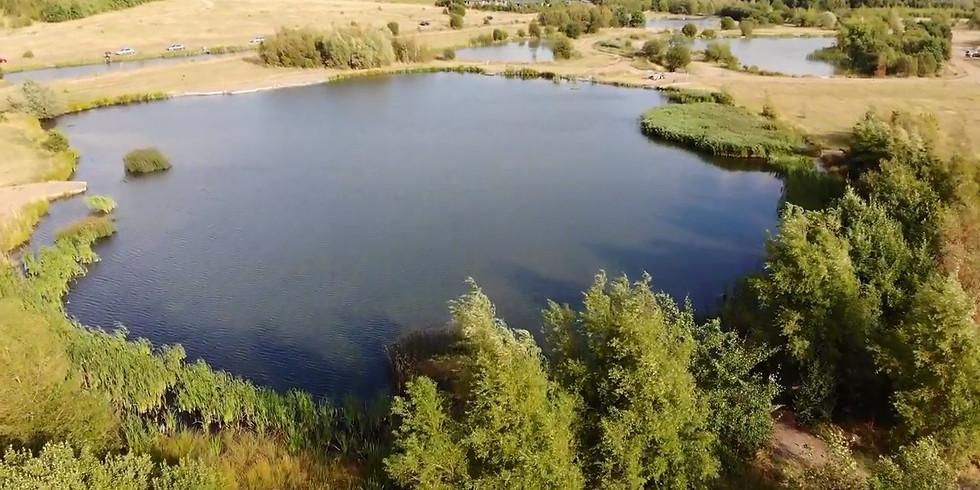 Oak Pool 48hr Lake Exclusive