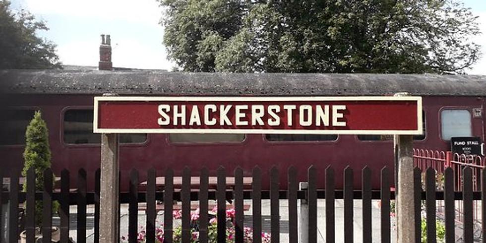 Shackerstone AC - Poplar Stretch (Club Match)