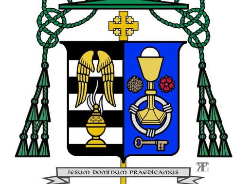 Bishop McClory's Letter Regarding Sunday Mass Obligation