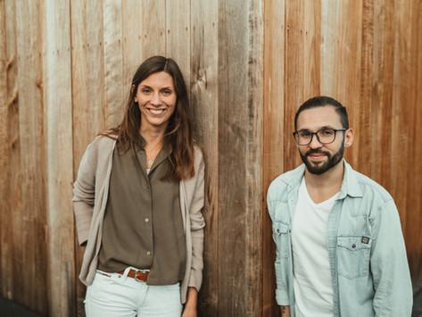 Give & Grow, a holistic education platform – not a travel agency