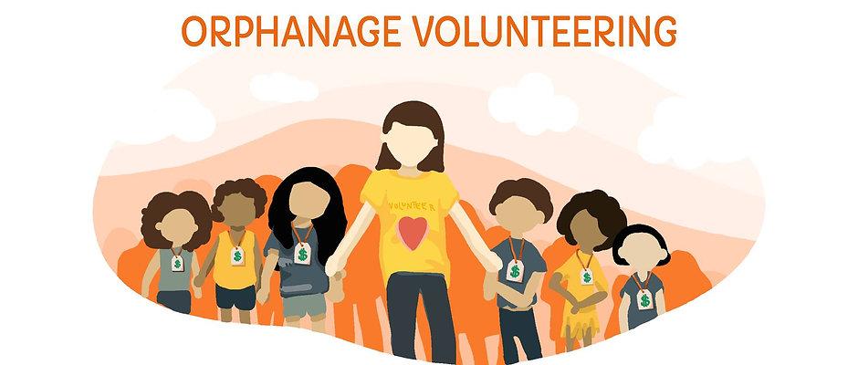 Online Workshop - White Saviorism when volunteering abroad