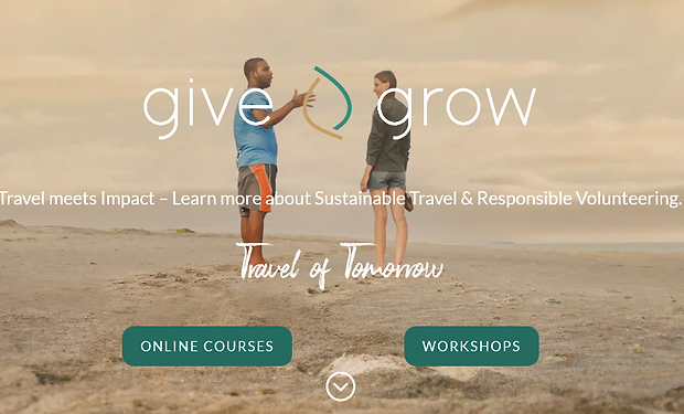 Screenshot 2021-07-30 at 11-13-51 Sustainable Travel and Responsible Volunteering - learn