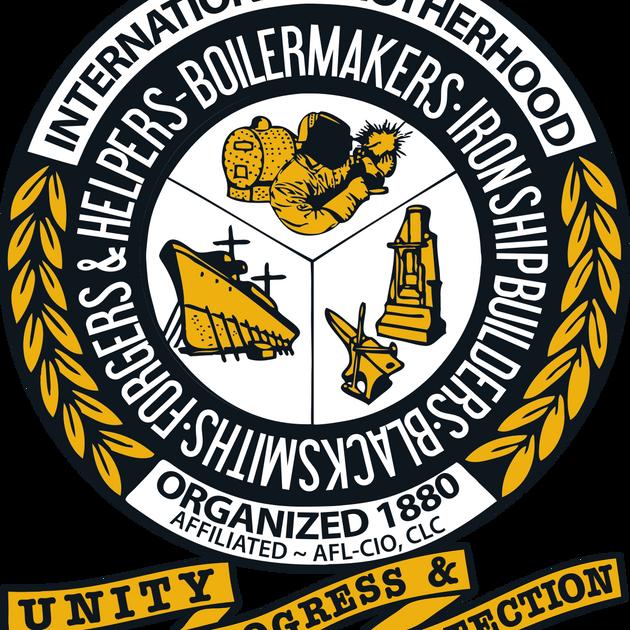 International Brotherhood of Boilermakers