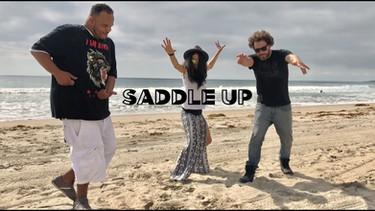 DJay - Saddle Up ft. MicNice & BroBro