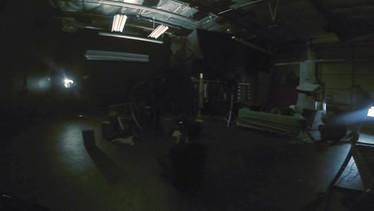 MTM shoot - Behind the Scenes