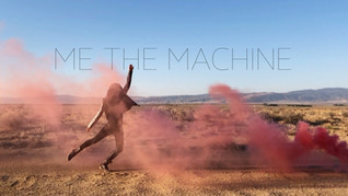 Me The Machine ft. Mic Nice