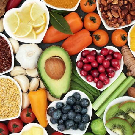 Escolhas alimentares: Nutrição e Sustentabilidade