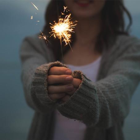 Ano Novo com mais Saúde