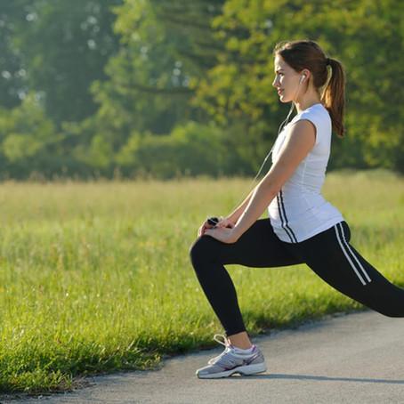 Porque é importante praticar exercício mesmo tendo um peso saudável?