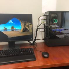 Custom PC Build