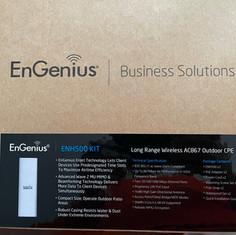 EnGenius ENH500v3 WiFi 5
