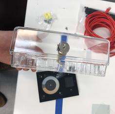 Custom LED Lighting Install