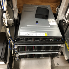 Decommisioning of Old Servers