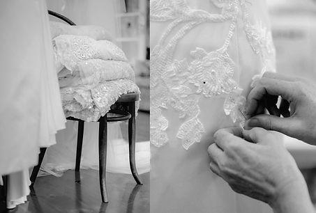 Brautkleidänderung Brautkleid Reinigung Brautkleid ändern lassen Anpassung Anfertigung