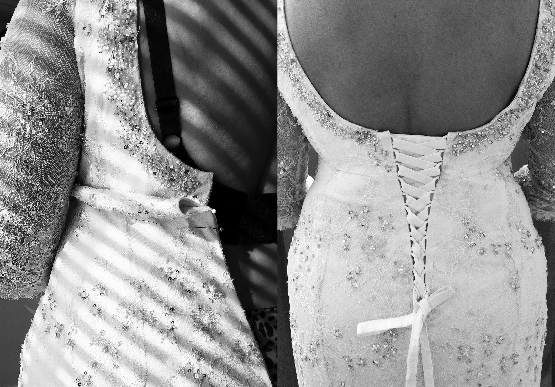 Ziemlich Brautkleid änderungen Ideen - Brautkleider Ideen - cashingy ...