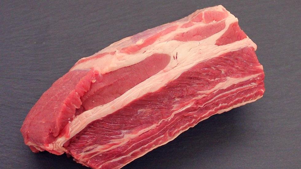 Siedfleisch vom Limousin Rind
