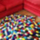 lavado de alfombras en Cuajimalpa