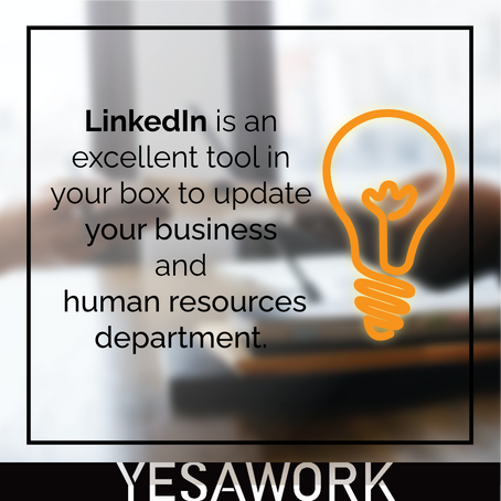 Human Resources Can Use LinkedIn for Digitalization