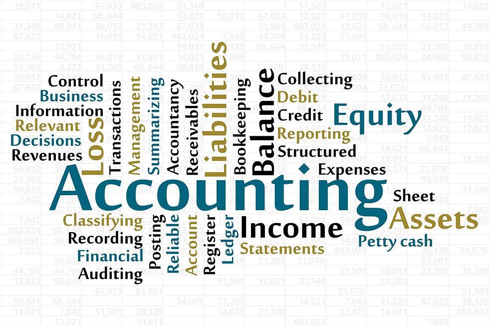 Certified Public Accountant Clip Art