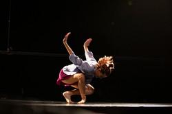 Bailar Agora @ Mila Ercoli 1