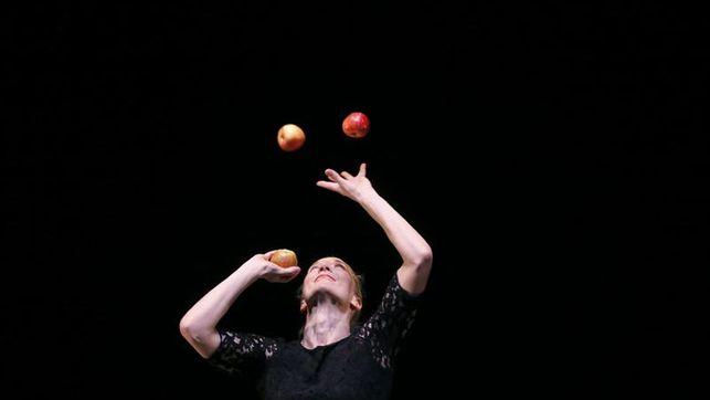 Gandini Juggling 22