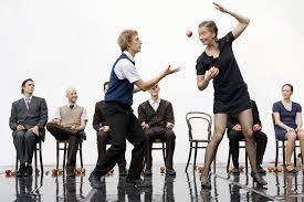 Gandini Juggling 7