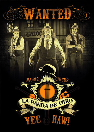 YEE HAW La Banda de Otro